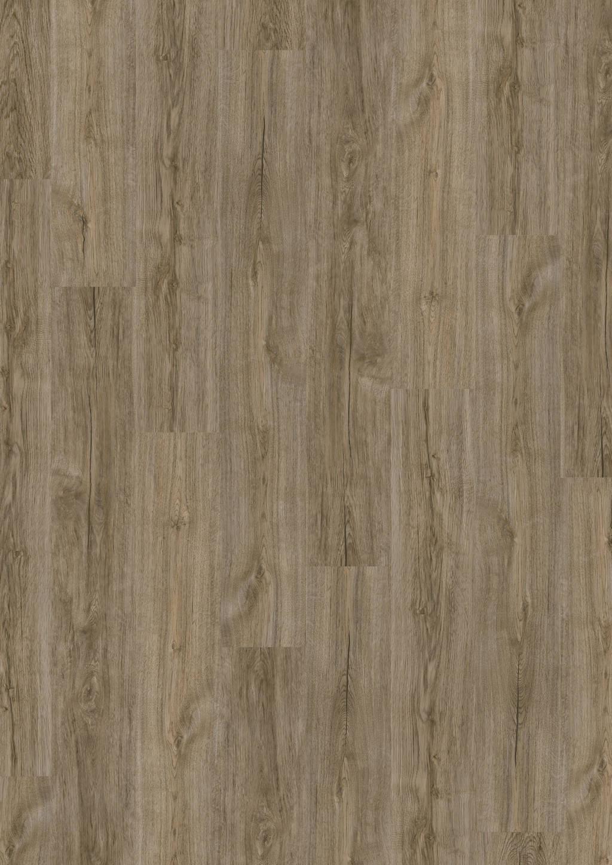 Brown Cracked Oak