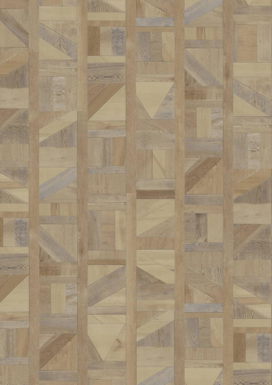 Brown Tetris Wood