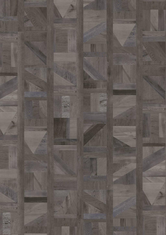Dark Tetris Wood